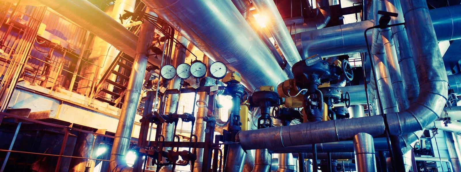 Objekt- u. Anlagenbau
